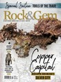 Rock and Gem Magazine | 3/2019 Cover