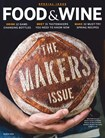 Food & Wine Magazine | 3/1/2019 Cover