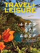 Travel and Leisure Magazine 4/1/2019
