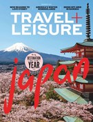 Travel and Leisure Magazine 12/1/2018