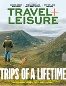 Travel and Leisure Magazine 11/1/2018