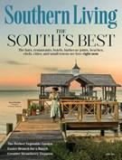 Southern Living Magazine 4/1/2019