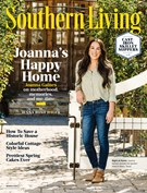 Southern Living Magazine 3/1/2019