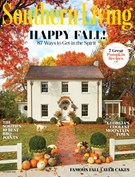 Southern Living Magazine 10/1/2018