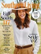 Southern Living Magazine 9/1/2018