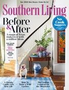 Southern Living Magazine 8/1/2018