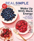 Real Simple Magazine 2/1/2019