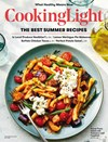 Cooking Light Magazine | 7/1/2018 Cover