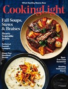 Cooking Light Magazine 10/1/2018