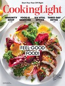 Cooking Light Magazine 1/1/2018