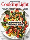 Cooking Light Magazine | 6/1/2018 Cover