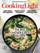Cooking Light Magazine 3/1/2018