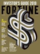 Fortune Magazine 12/1/2018