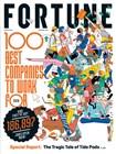 Fortune Magazine | 3/1/2019 Cover