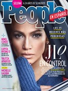 People En Espanol Magazine 4/1/2019
