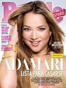 People En Espanol Magazine 10/1/2018