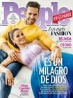 People En Espanol Magazine | 9/1/2018 Cover