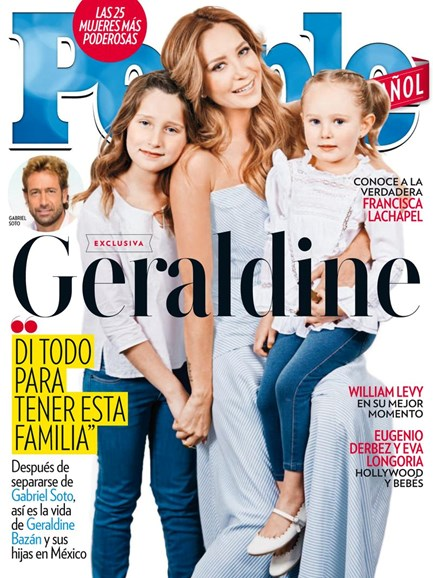 People En Español Cover - 4/1/2018
