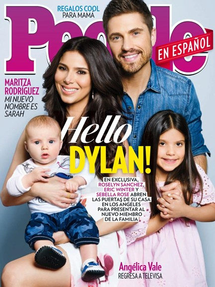 People En Español Cover - 5/1/2018