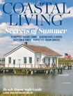 Coastal Living Magazine | 7/1/2018 Cover