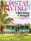Coastal Living Magazine | 5/1/2018 Cover
