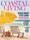 Coastal Living Magazine | 9/1/2018 Cover