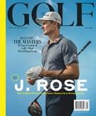 Golf Magazine 4/1/2019