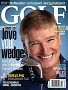 Golf Magazine 11/1/2018