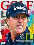 Golf Magazine 8/1/2018
