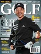 Golf Magazine 10/1/2018