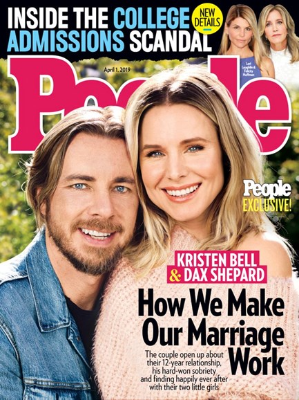 People Cover - 4/1/2019