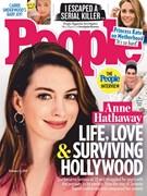 People Magazine 2/11/2019