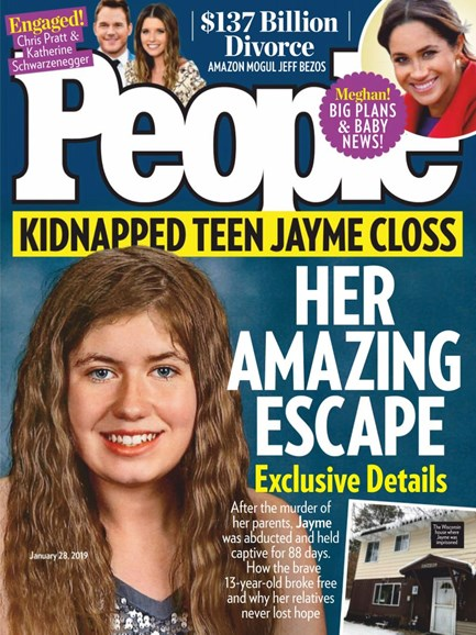 People Cover - 1/28/2019