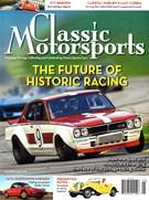 Classic Motorsports Magazine 5/1/2019