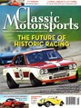 Classic Motorsports Magazine | 5/2019 Cover