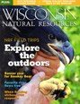 Wisconsin Natural Resources Magazine | 3/2019 Cover