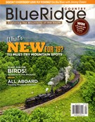 Blue Ridge Country Magazine 4/1/2019