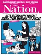 The Nation Magazine 4/8/2019