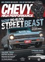 Chevy High Performance Magazine | 6/2019 Cover