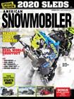 American Snowmobiler Magazine | 3/1/2019 Cover
