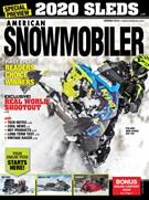 American Snowmobiler Magazine 3/1/2019