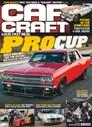Car Craft Magazine   6/2019 Cover