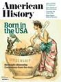 American History Magazine   6/2019 Cover