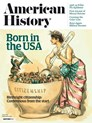 American History Magazine | 6/2019 Cover
