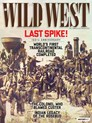 Wild West Magazine | 6/2019 Cover
