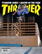Thrasher Magazine 4/1/2019