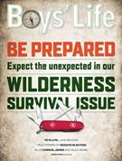 Boy's Life Magazine 3/1/2019