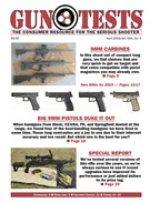 Gun Tests Magazine 4/1/2019