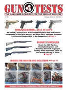 Gun Tests Magazine 2/1/2019