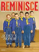 Reminisce Magazine 4/1/2019
